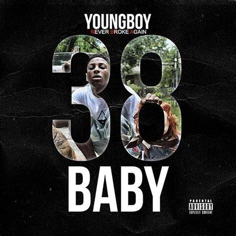 Drawing Symbols Nba Youngboy by Nba Youngboy Drops 38 Baby Mixtape Featuring Kevin Gates