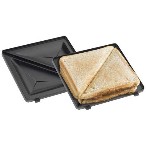 tostadora sandwichera sandwichera tostadora y gofrera 3 en 1 de bestron