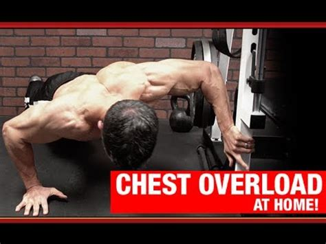 build chest at home chest tip