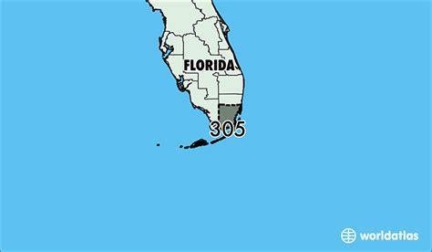 us area code miami where is area code 305 map of area code 305 miami fl