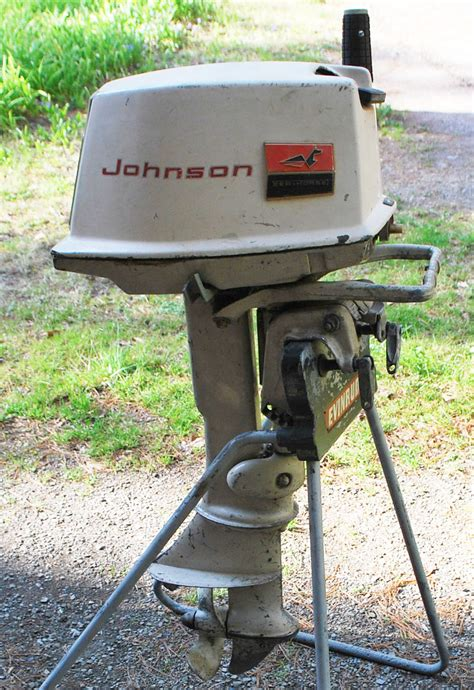 boat motors and parts parts for 1962 johnson 5 1 2 hp outboard motor