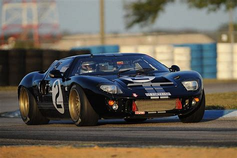 Ban Mobil Gt 88n 7 50 15 get ford gt40 performance for less than you d expect