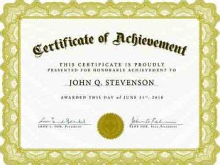 commonly certificate cover vector template free vector in commonly certificate cover vector template free vectors