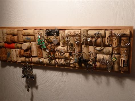 Home Made Decoration Pieces by Diy 37 Creative Ideas How To Use Wine Cork