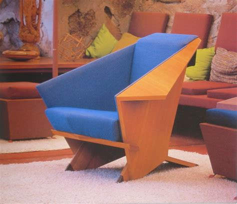Frank Lloyd Wright Origami Chair - wright chat view topic origami chair