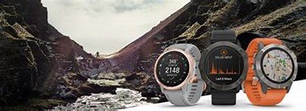 Image result for What is the difference between Fenix and Fenix 6?. Size: 441 x 133. Source: 5krunning.com