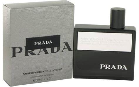 prada amber pour homme by prada for men amazoncom prada amber pour homme intense cologne for men by prada