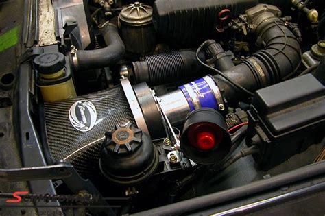 Filter Udara Racing Biru Model Simota cf610 16 sport air intake systems simota racing