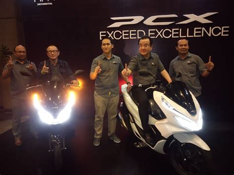 Pcx 2018 Harga Surabaya by Harga Pcx 150 Surabaya Malang Motorrio