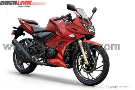 tvs apache bike 200 cc new indore image tvs apache rtr 200 fully faired rendering