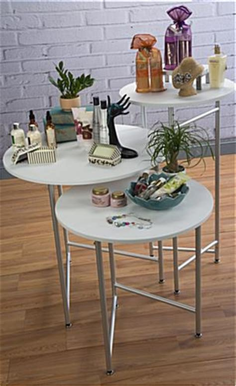 trade cocktail tables trade cocktail table set of 3