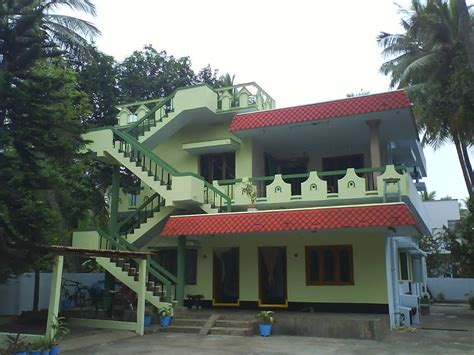 photo of house panoramio photo of chintam brahmanandam house