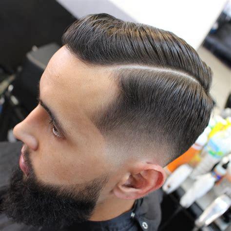barber beard cuts classic cut and beard trim yelp