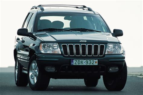 Jeep Grand 2001 Parts Jeep Grand 2 7 Crd Laredo 2001 Parts Specs