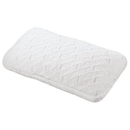 serta icomfort scrunch pillow king walmart