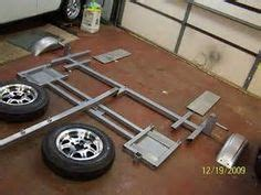 Truck Dolly Photography Pijakan Roda Kamera car tow dolly on diy car trailers and flatbed trailer