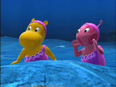 Backyardigans Mermaid Backyardigans Mermaid Pictures To Pin On Pinsdaddy