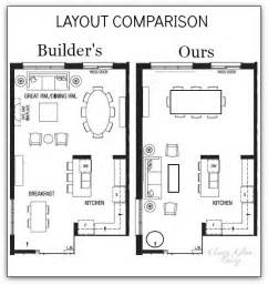 Dining Room Layout Planner by New House Inspirations For Transitional Living Room