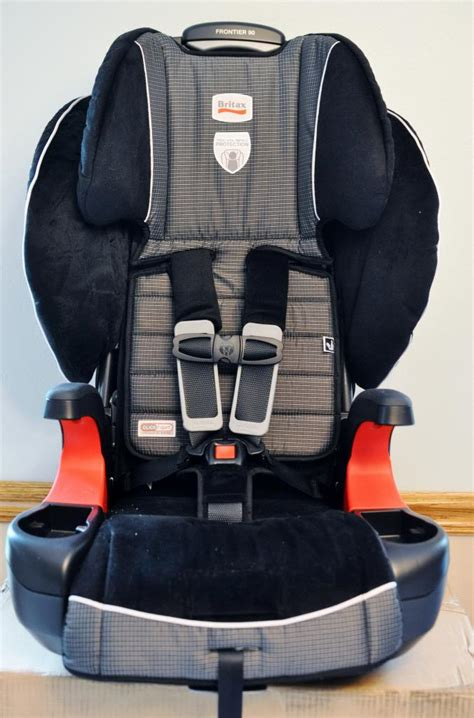 Britax Frontier 90 Recline by Britax Frontier 90 Harness To Booster Car Seat Baby
