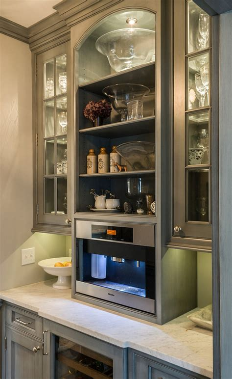 scandinavian inspired gray kitchen home bunch interior