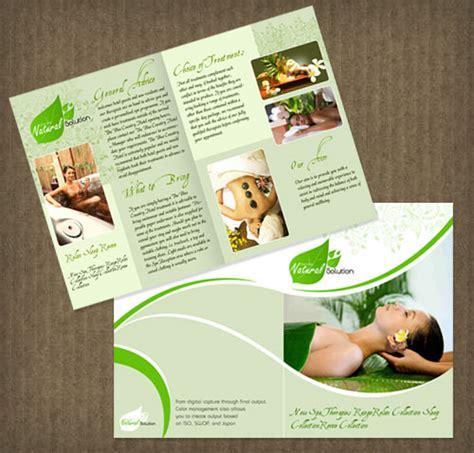 best brochure design templates brochure design sles zionwebdesign