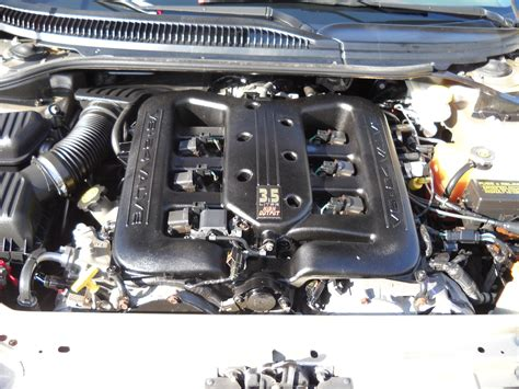 how do cars engines work 1999 chrysler 300m auto manual picture of 2004 chrysler 300m special engine 123659