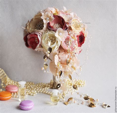 Where Can I Buy Wedding Bouquets by Cascading Wedding Brooch Bouquet The S Bouquet In