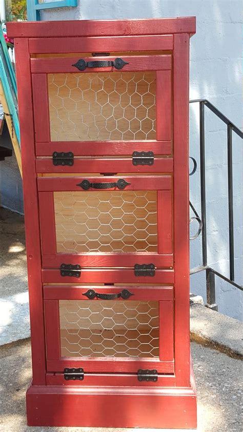 vegetable bin  door kitchen pantry organizer  storage
