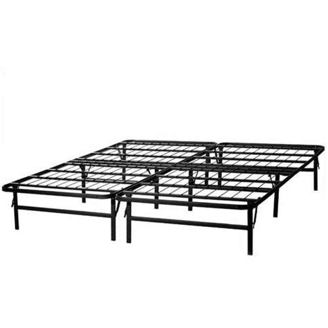 Metal Folding Bed Frame Structures Metal Folding Highrise Bed Frame