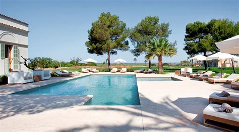 best hotels mallorca top 6 hotels for holidays in majorca