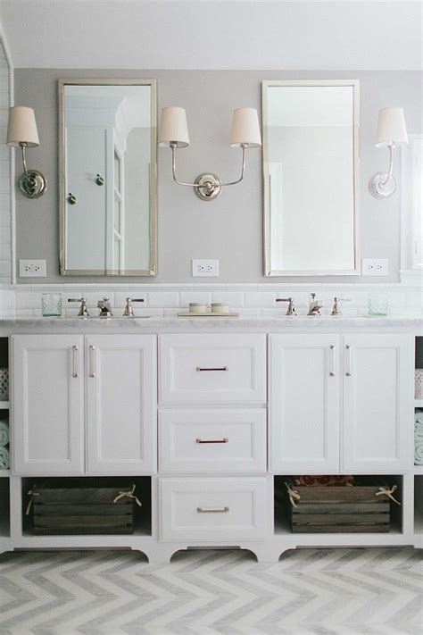 bathroom wall cabinet with baskets guest posts interior design ideas home bunch