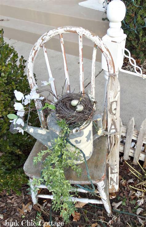 shabby chic garden chairs 17 best ideas about shabby chic garden on