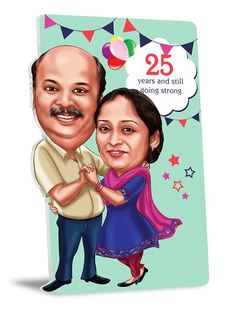 Wedding Anniversary Gift Ideas For Parents In India by 25th Wedding Anniversary Gift Ideas For Indian Couples