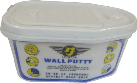 wall putty rj wall putty 1 2kg fillers putty waterproofing