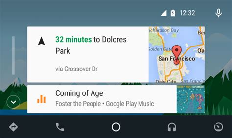 Android Auto by Android Auto Ui Tweaked In App Update