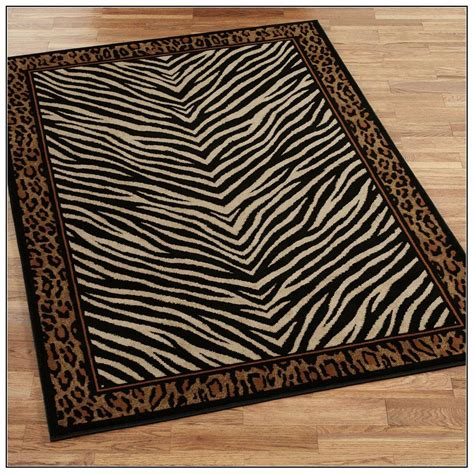 print rugs zebra print rug 8 215 10 best decor things