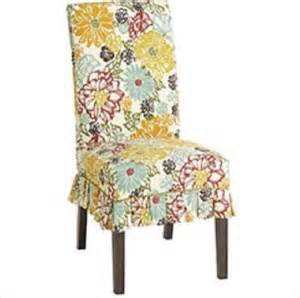 Pier One Dining Chair Covers Floral Slipcover Eclectic Home Decor By Pier 1 Imports