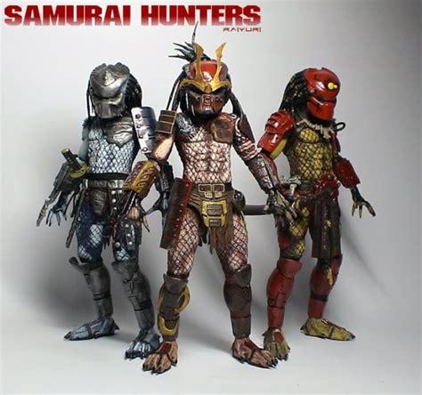 Neca Falconer Predator Predators Clear Part Figure New Mib custom predators gallery page 1 new preds p 8 predator costume and prop maker