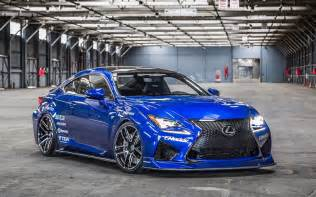 Lexus Rcf Wallpaper 2014 Lexus Rc F By Gordon Ting Wallpaper Hd Car Wallpapers