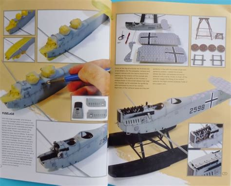 wingnut wings volume 2 air modeller s guide books air modeller s guide to wingnut wings book review by rob