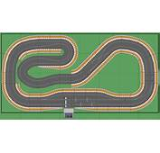 132 4x8 Scalextric Layout  Slot Car Illustrated Forum
