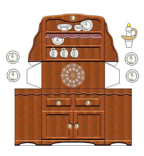 cardboard dolls house furniture templates mais de 1000 ideias sobre para imprimir no