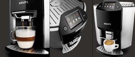 Mesin Kopi Krups Xp5240 krups barista ea9000 mesin kopi cappoccino