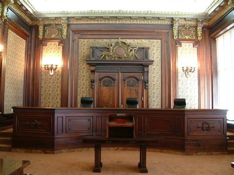 Illinois Appellate Court Search The Appellate Court Room In The Illinois Supreme Court The Appellate Court Is Now
