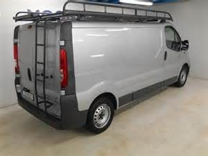 Vauxhall Vivaro Carrier 2010 Opel Vivaro Used Via Carsireland Ie
