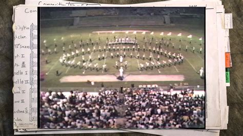 Boa Mba Program by Conant H S Quot Quot Marching Band 1980 Mba Boa Summer