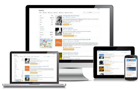 joomla event management template images templates design