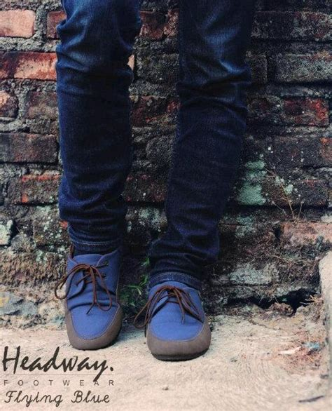 Headway Flying handmadeshoes who is talking about handmadeshoes on