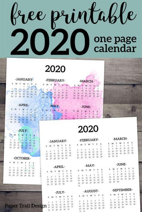 calendar  printable  page   glance calendar  printable calendar  calendar