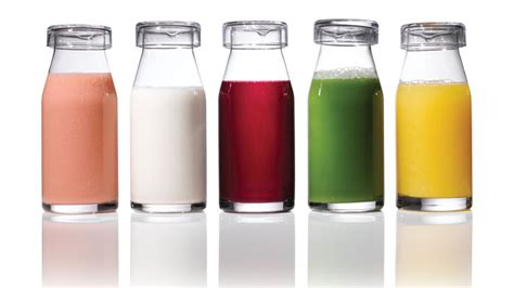 New Year Flush And Detox Drink by Chelsea Lately Writers Try Juice Cleanse Challenge